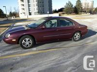 "1996 Mercury Sable available for sale ""AS IS"". Fully"