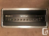 Very good condition bass head with ample power to run