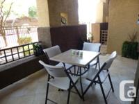 # Bath 2 Sq Ft 1100 # Bed 2 The condo is a two bedroom,