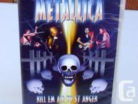 For Sale - Metallica - Kill Em All to St Anger - The