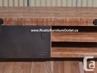 visit us online at rusticfurnitureoutlet.ca. On sera