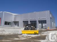 Meet the commercial-grade plow for business property