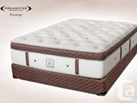 ALL SIZES OF ORTHOPEDIC MATTRESS SETS ARE MARKDOWN.