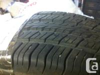 hi folk's look at these tires they dont even have a