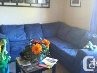 Great couch....  asking $300    From a smoke free and