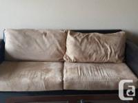 Great 3 Individual Sofa- Offered me well yet it is time