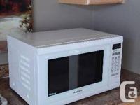 Microwave NN-ST642W 1200w WHITE Panasonic The Panasonic