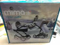 This is the most amazing stroller to arrive in our