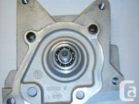 MINI Cooper S Supercharger End Plate with only delivery