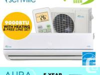 Looking for a ductless mini split air conditioner for