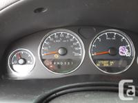 Make Chevrolet Model Uplander Year 2006 Colour Shirley