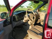 Make Dodge Model Grand Caravan Year 2000 Colour Inferno
