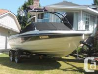 2007 Bayliner Special Edition This boat must been seen