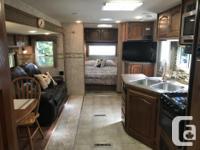 NorthWood Travel Trailer for sale by owner - Model 32D