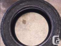 Mint Condition 1 All season tire brand Open Country
