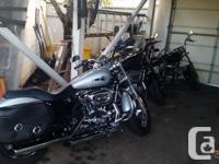 Make Harley Davidson Year 2011 kms 9800 Beautiful bike