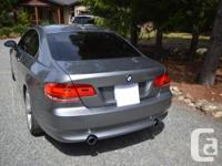 Make BMW Model 335i Year 2007 Colour Space Grey kms