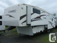 2009 32ft Cameo by Carriage available in definitely