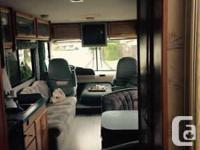 1998 Chevrolet motorhome. Excellent condition Very low