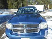 Make Dodge Model Dakota Year 2006 Colour Viper Blue