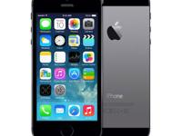 THIS Listing IS FOR A: NEW condition, iPhone 5S - 16gb,