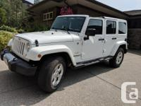 Make Jeep Year 2015 Colour WHITE kms 58520 Trans