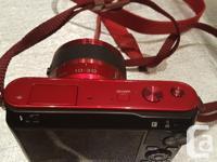 Nikon 1 J1 10.1 MP HD Digital Camera System with