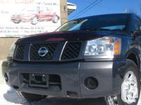Make Nissan Model Titan Year 2004 Colour GREY kms