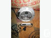 Product Features Mirai MP3 / WMA / CD Walkman Player for sale  Ontario