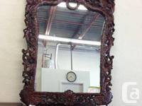 http://www.mvmtl.com/ Vanity $499 Mirror @ $299