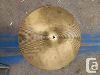 4 Pce Drum set $100.00 Dixon Drum stool $20.00 16 in