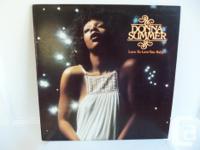 Village People - Village People Donna Summer - Love To