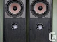 B  -:®:- Usable bass response : -6dB at 42 Hz  -:®:-