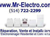 Home appliance Solution Technicians Mr-Electro. com.