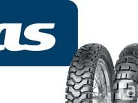 Adrenalin Motorcycle is now proud to carry Mitas