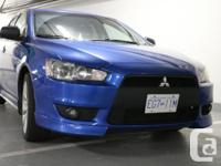 Make Mitsubishi Model Lancer Year 2009 Colour Blue kms