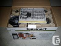 Cuisinart Compact Portable Blending/Chopping Device,