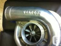 For Sale:  Vortec V1 Supercharger for MK3 MK4 VR6 Jetta