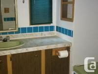 # Bath 1 Sq Ft 600 # Bed 2 1960s Detroiter single wide