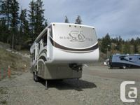 Perfect for full-timers. Complete Arctic-Winter Pkg.,