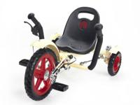Mobo Kid Ergonomic Toddler's Three Rolled Cruiser
