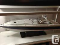 MODEL BOATS CRAFTS!!!!  We have some detailed Scale