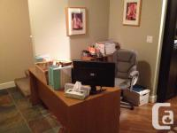 Sq Ft 600 600sf Modern, new office space, professional,