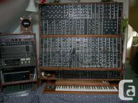 I have 2 - 44 space Synthesizers.com systems, and I