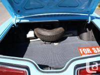 Make Dodge Colour Blue Trans Automatic kms 123456 1967