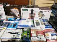 LIQUIDATION WAREHOUSE AUCTION SALES (WEEKLY) MONDAY