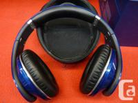 Monster beats by dr dre STUDIO noise cancelling