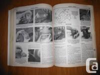 Chevrolet Monte Carlo Haynes Repair service Guidebook