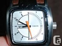 Montre / Watch de marque Diesel.  En bonne condition,