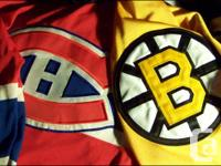 Montreal Canadiens vs Boston Bruins - 2014 NHL Stanley